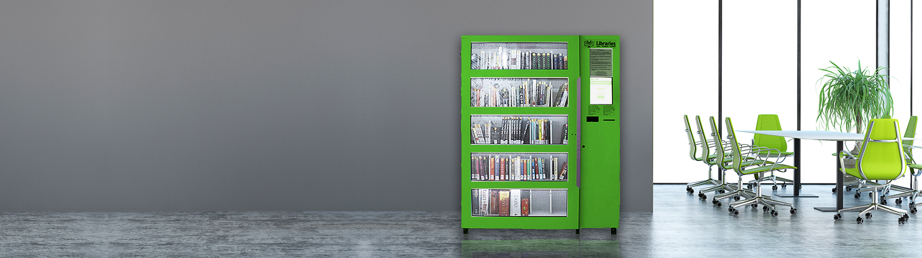 NovelBranch Mini-Library